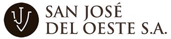 Logo San José del Oeste